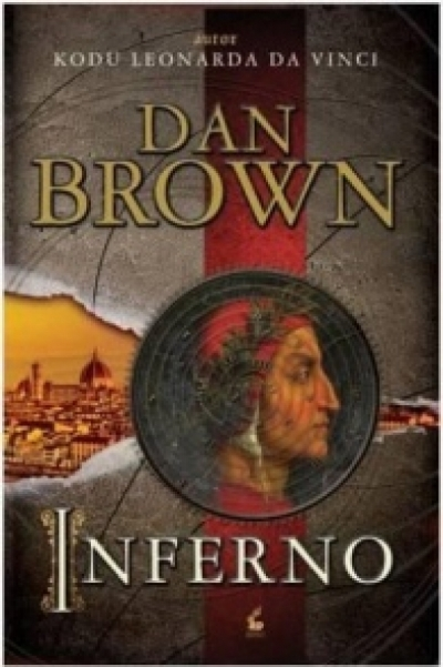 "Dan Brown ""Inferno"""